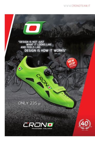 Scarpe corsa Crono Futura 8956aa9b363