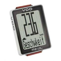 ciclocomputer-vdo-m2-wireless