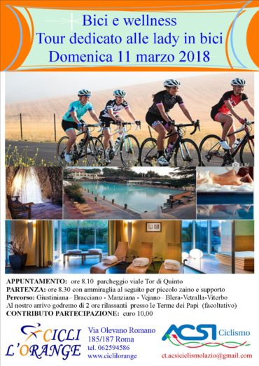 locandina-bici-e-wellness-lady-in-bici